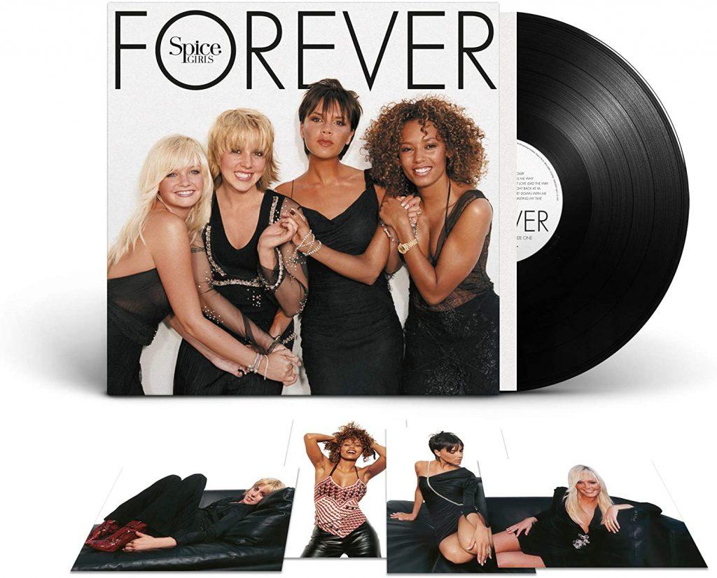 forever-vinil